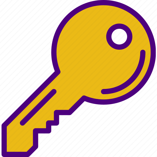 Computer, information, innovation, key, technology icon - Download on Iconfinder