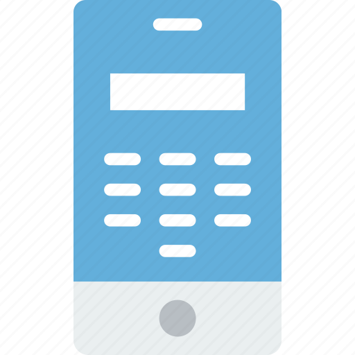 application, dial, interaction, interface, mobile, pad icon
