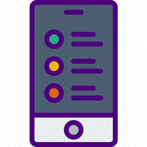 Application, interaction, interface, mobile, settings icon - Download on Iconfinder