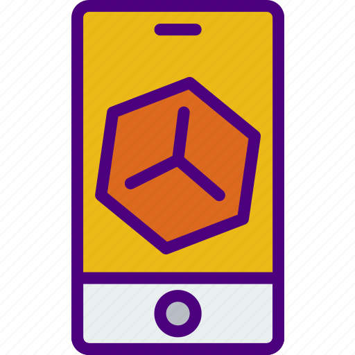 Application, development, interaction, interface, mobile icon - Download on Iconfinder