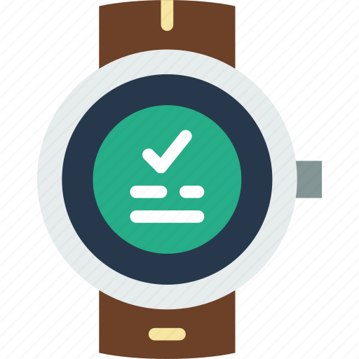 app, interface, smart, success, watch icon