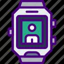app, interface, smart, user, watch