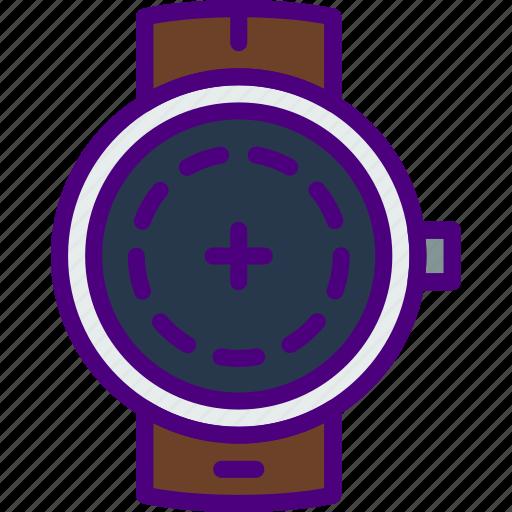 add, app, interface, new, screen, smart, watch icon