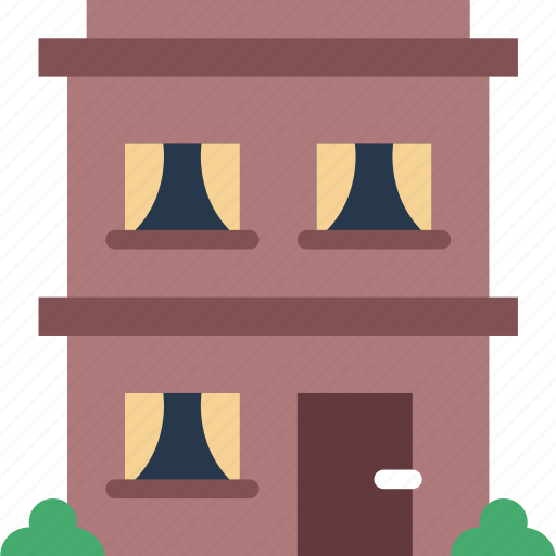 City, house, street, urban icon - Download on Iconfinder