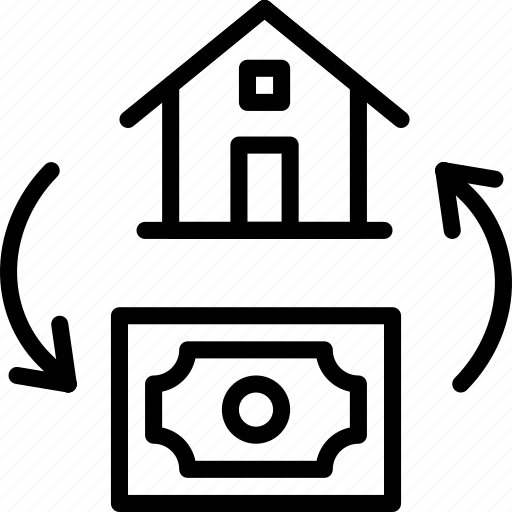 Buy, city, house, street, urban icon - Download on Iconfinder