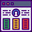 app, computer, development, resumee, user, web