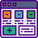 add, app, computer, development, new, section, web