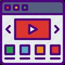 app, computer, development, video, web, website