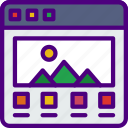 app, computer, development, portfolio, web, website