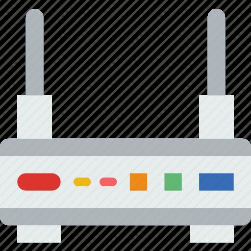 internet, router, seo, web, work icon