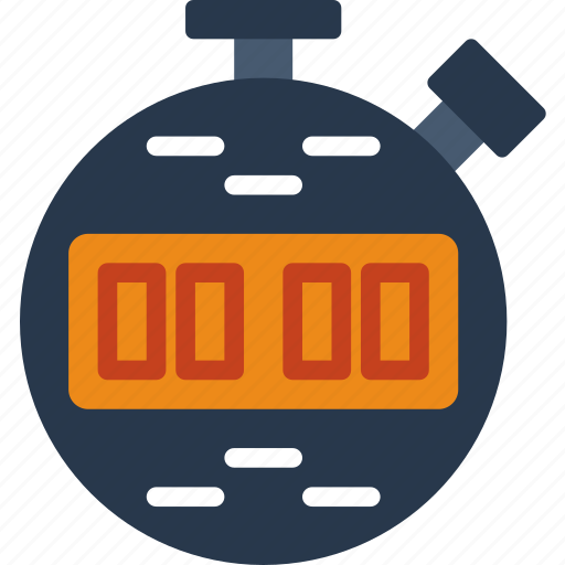 internet, seo, stopwatch, web, work icon