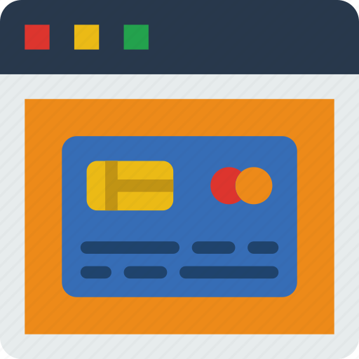 card, credit, information, internet, seo, web, work icon
