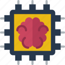 engine, internet, neural, seo, web, work icon