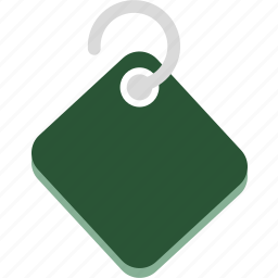 badge, label, price, shopping, tag icon