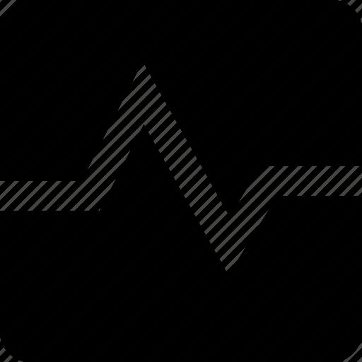 analytics, chart, graph, market, report, statistics icon