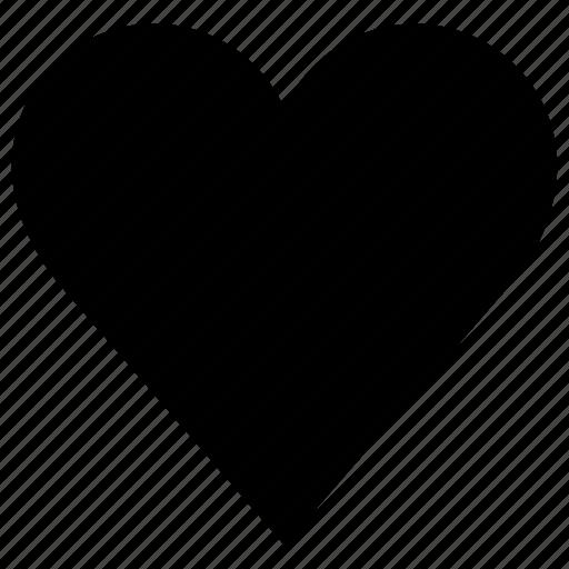favourite, heart, love, romance, romantic, valentine icon