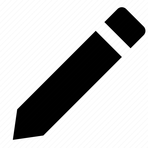 edit, message, pen, pencil, write icon