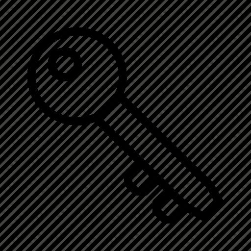 Key, lock icon - Download on Iconfinder on Iconfinder