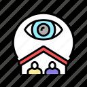 cohabitation, surveillance, private, detective, job, protection