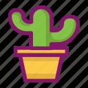 cactus, ecology, ecommerce, flower, nature, plant, tree icon