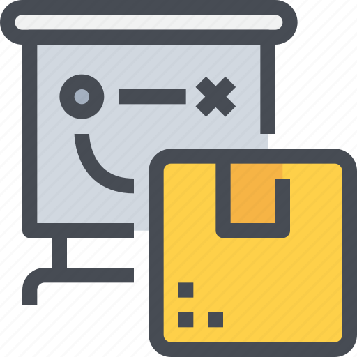 business, market, marketing, planning, product, strategy icon