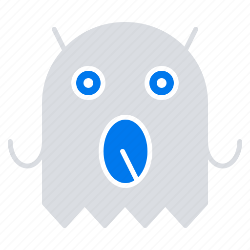 Alien, monster, space icon - Download on Iconfinder