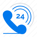 phone, ringing, telephone icon