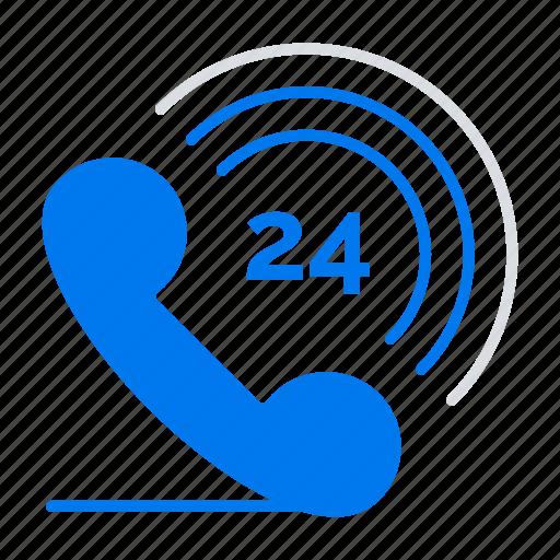 phone, ringing, telephone icon