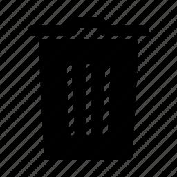 archive, efficiency, office, optimization, performance, productivity, trash icon
