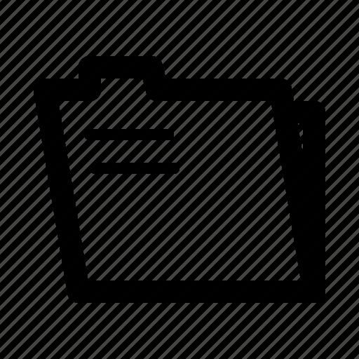 archive, efficiency, folder, office, optimization, performance, productivity icon