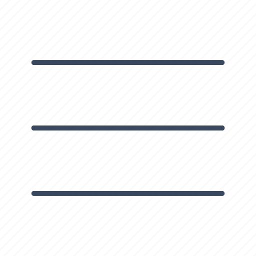grid, hamburger, items, list, menu, web icon