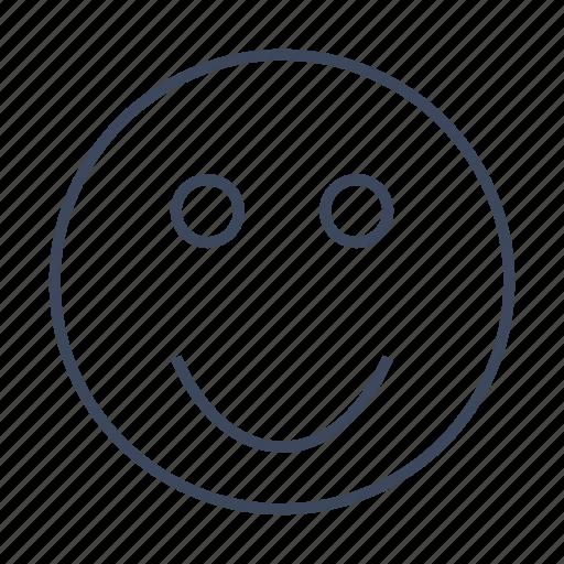 emoticon, unhappy icon