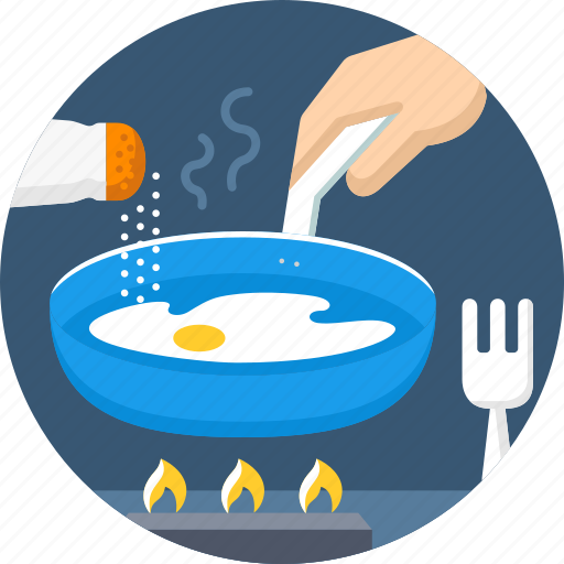 Cook, cooking, food, kitchen, profession icon - Download on Iconfinder