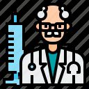 avatar, doctor, health, healthcare, medical, surgeon, uniform