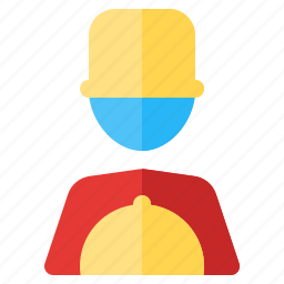 chef, cook, job, occupancy, profession, work, worker icon