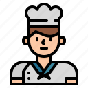 avatar, chef, cook, cooking, kitchen, restaurant
