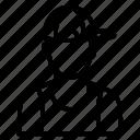 avatar, boy, male, man, person, sport icon
