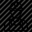 avatar, builder, man, worker
