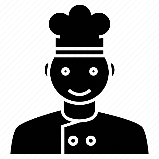 avatar, chef, cook, cooking, restaurant chef icon