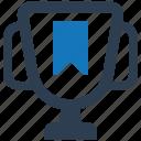 award, champion, medal, prize, reward, success, winner icon