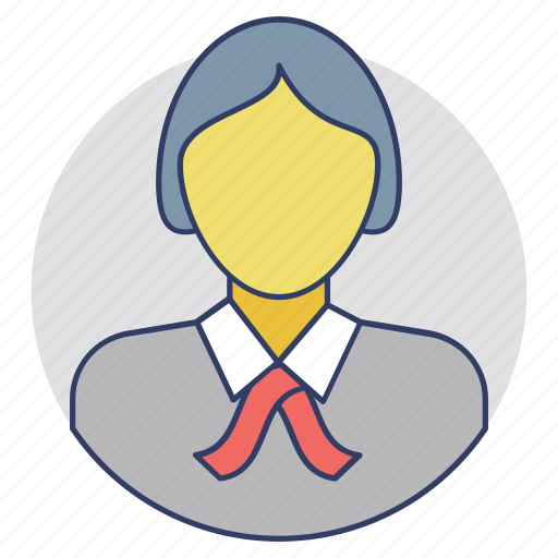 Defender, counsel, advocate, lawyer, legal representative icon - Download