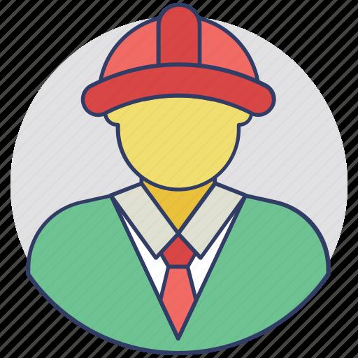 architect, developer, engineer, mechanic, technician icon