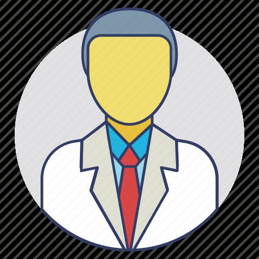 doctor, male doctor, nurse, physician, surgeon icon