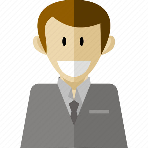 Coat, professional, worker icon - Download on Iconfinder