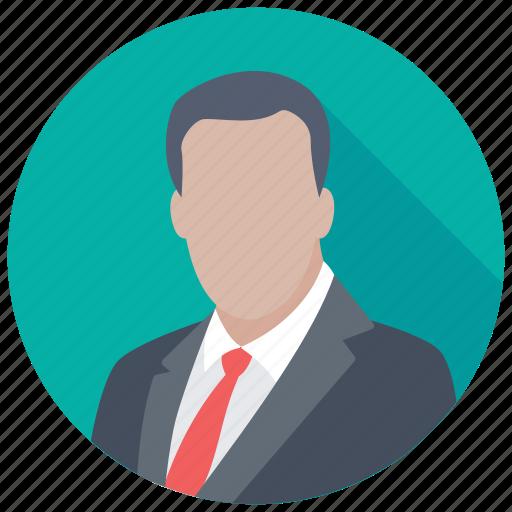 Businessman, capitalist, entrepreneur, industrialist, merchant icon - Download on Iconfinder