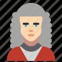 avatar, judge, people, professional, professions, user