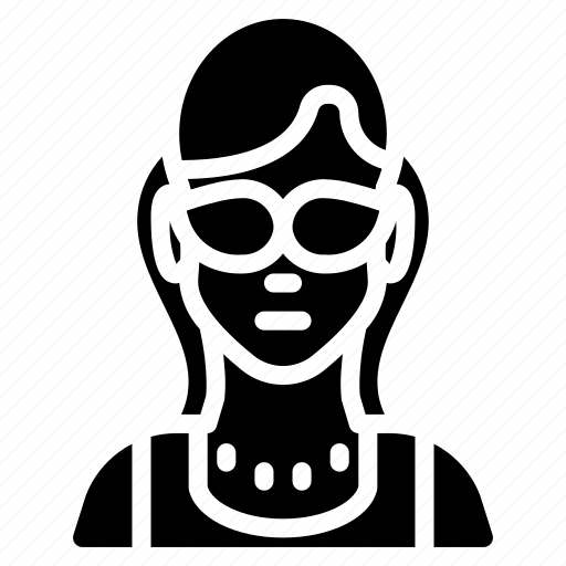 avatar, librarian, people, professional, professions, user icon