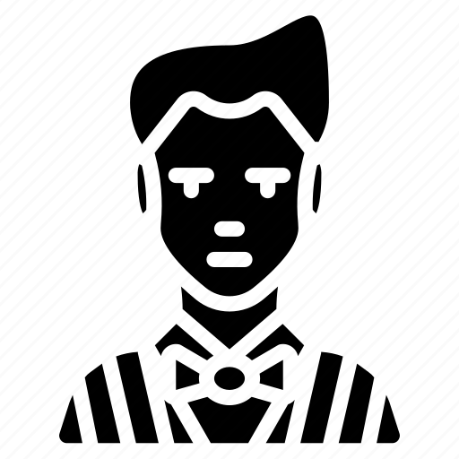 avatar, barber, people, professional, professions, user icon