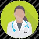 attendant, medic, medical assistant, medical staff, nurse