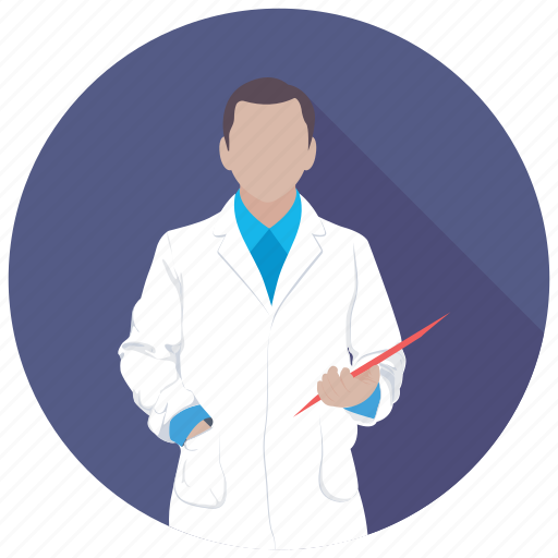 doctor, doctor assistant, medical assistant, medical practitioner, physician assistants icon